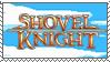Timbre Shovel Knight by LeDrBenji