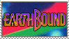 Timbre EarthBound by LeDrBenji