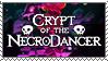 Timbre Crypt of the Necrodancer by LeDrBenji