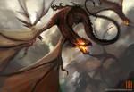 Dragons Inbound