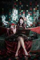 Dracula's Bride Modern Edition