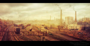Pollutions - Matte