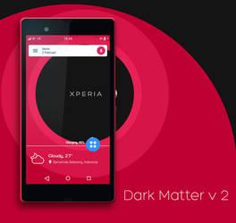 Dark Matter V2