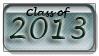 Class of 2013 by InLoveWitEdwardC