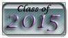 Class of 2015 by InLoveWitEdwardC