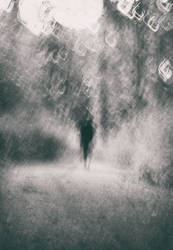 Disappearing slowly by yume-no-yukari-photo