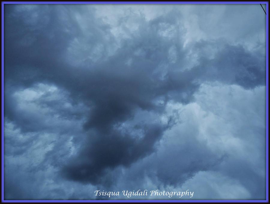 Thunder Rolls 5 by Tsisqua-Ugidali