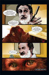 Vincent Price No. 9 Outro page
