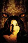 Stephenie Meyer Comic Cover
