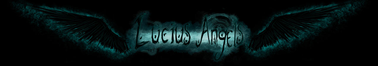 lucius angels logo v2 by Ayra-Arts