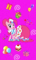 Pinkie Pie Gala