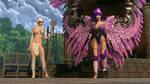 Lavender Angel 002