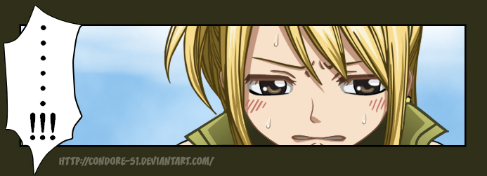 Lucy Heartphilia - Fairy Tail by Condore-51