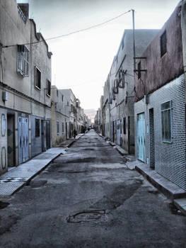 22th Legend Street by realwann