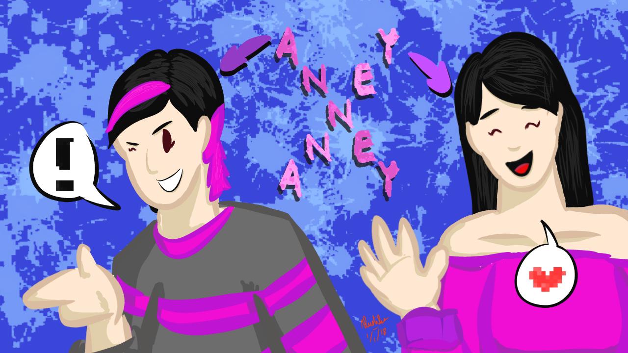 Anney and Yenna, Flesh Type Dnomaidist by Moostika