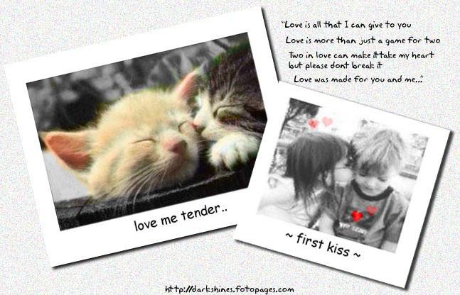 .: LOVE :.
