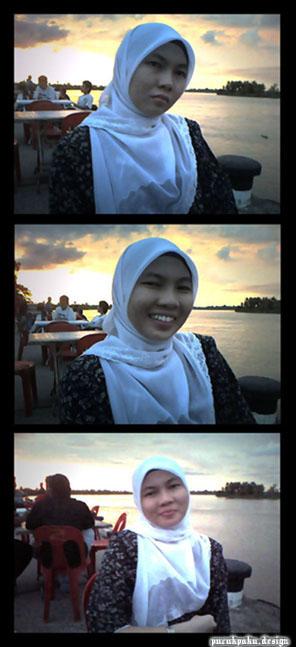 .: Sunset View :.