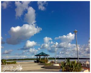 Sibu Waterfront