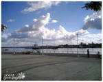 Sibu Waterfront 2