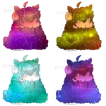 [OPEN] Sitting Galaxy Sheep 30 points | 1$