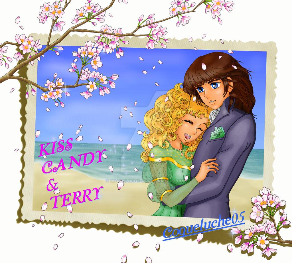 ANIME SHINTO: El verdadero final de Candy Candy