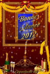 HAPPY NEW YEAR ET BONNE ANNEE 2012 by Coqueluche-05