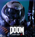 DOOMSLAYER: Chapter Two