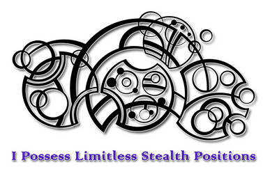 Limitless Stealth Positions by TheSpellKeeper