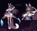 Adoptable ~ [CLOSED!]