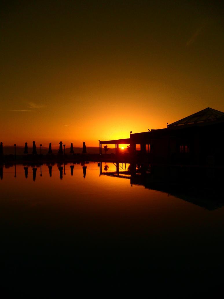 Dassia sunrise 6 by melrissbrook