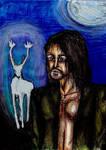 Sirius Black for Mobicca
