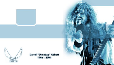 dimebag darrell wallpaper. Dimebag Darrell PSP Wallpaper