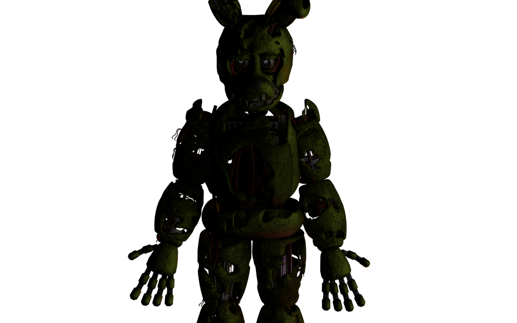 Spring trap by animdarkness on deviantart - Fotos trap ...