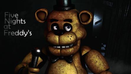 Freddy Wallpaper #2