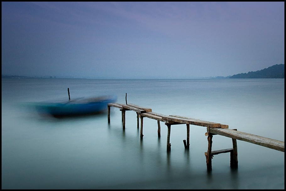 Stillness by Deformity