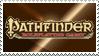 Pathfinder RPG Stamp by ArgoForg