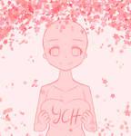 [OPEN] YCH - Valentine's Day