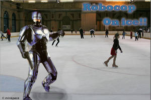 Robocop on ice