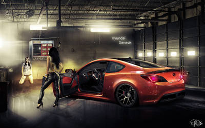 Hyundai Genes by Codistyle