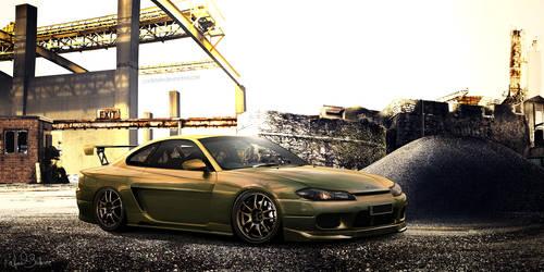 SilviaS15Codi