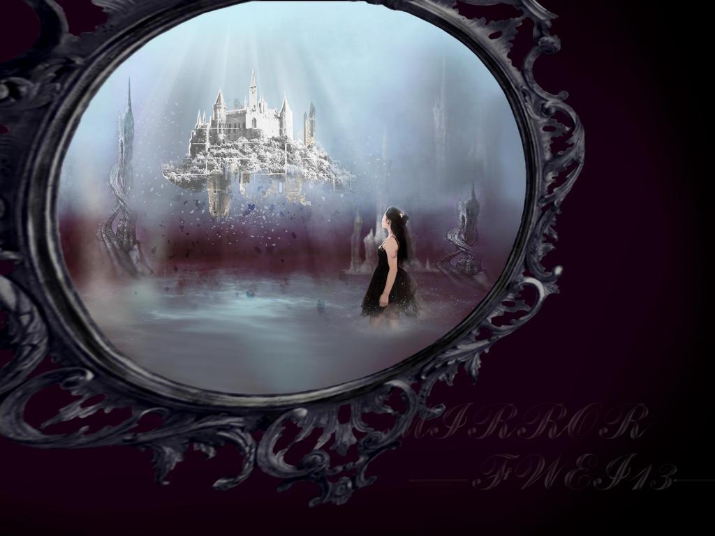 Mirror II by FWEI13