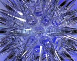 Glass Spikeball