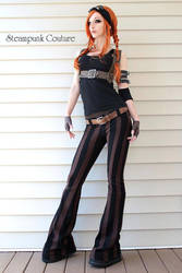 Stripey Pants are Baaack by ByKato