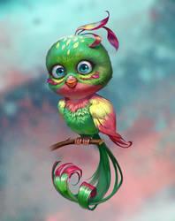 Littele Bird