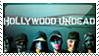 Hollywood Undead Stamp by PuhshPuhsh