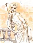 My Eromenos Ganymede