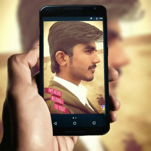 Talhaali786's Profile Picture