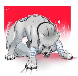 wolfyakuga