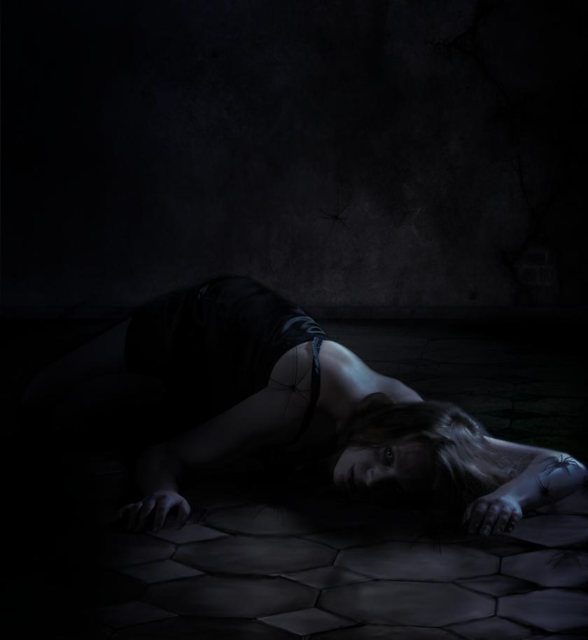 Skitter by Reverie-On-Acid