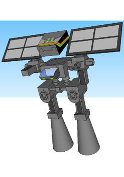 Robotix Terrakors Tyrannix